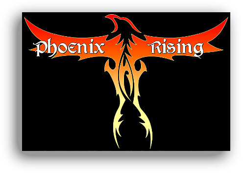 Phoenix Rising band logo