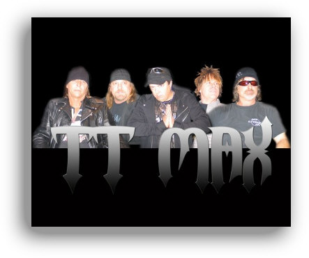 t.t.max band photo